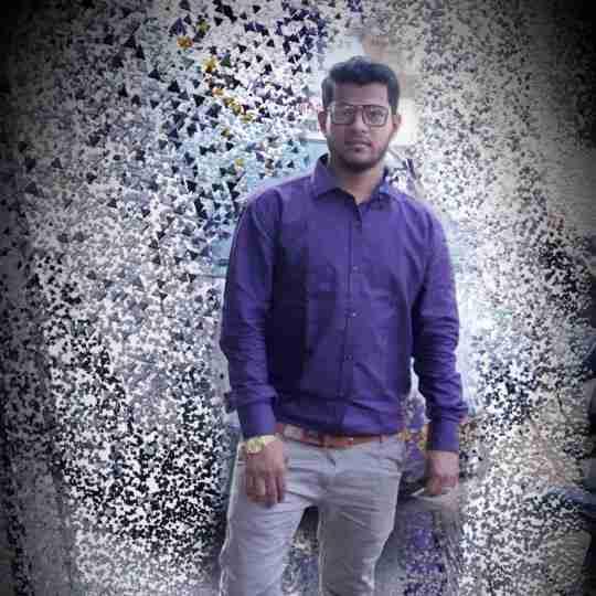 Zulkar Mansuri's profile on Curofy