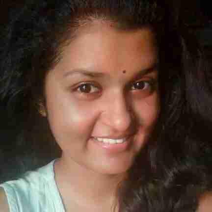 Rashmi Rao's profile on Curofy