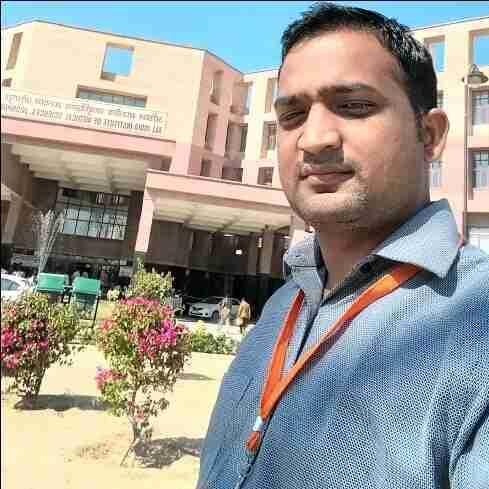 Dr. Suresh Bishnoi's profile on Curofy