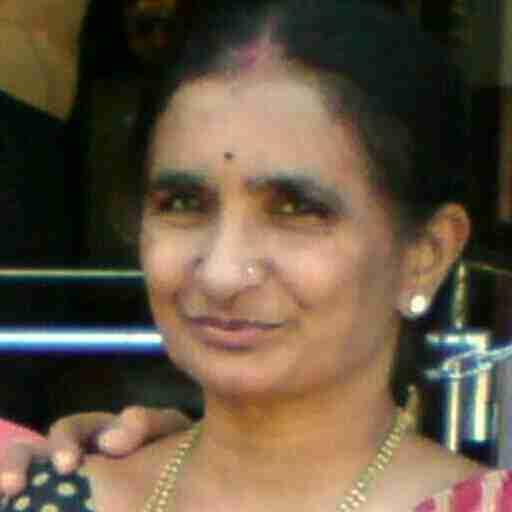 Dr. Sheela. N.B's profile on Curofy
