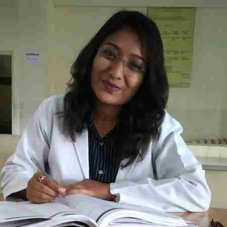 Dr. Lavika Verma's profile on Curofy