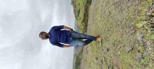 Dr. Kishor Ajgar's profile on Curofy