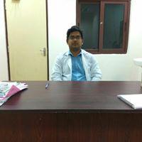 Dr. Deepak Kumar Das's profile on Curofy