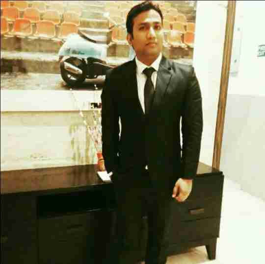 Zeeshan Ahmad's profile on Curofy