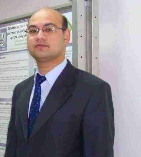 Dr. Kamran Bokhari's profile on Curofy