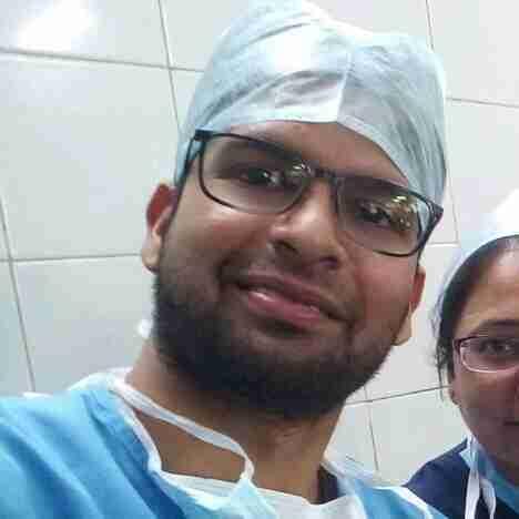 Sanjay Yadav's profile on Curofy