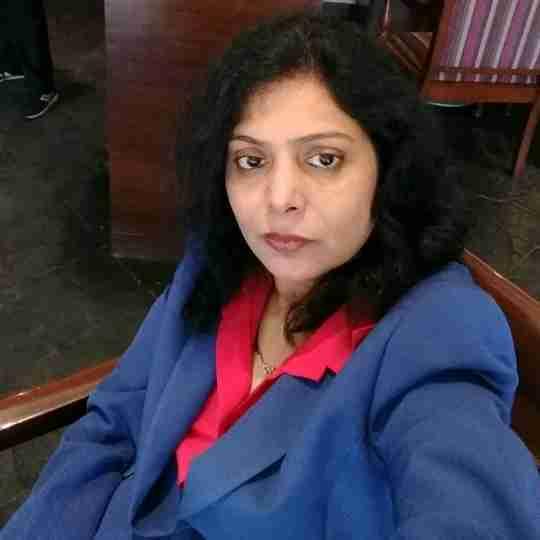 Dr. Divya Mahida's profile on Curofy