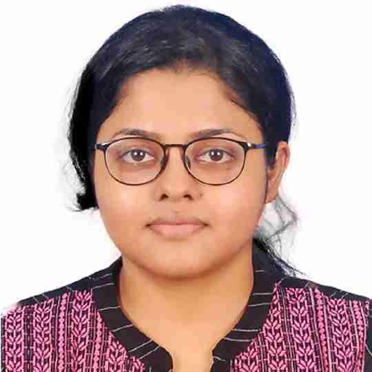 Dr. Madhurima Das's profile on Curofy