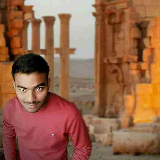Kishor Annala's profile on Curofy