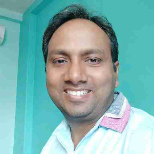 Dr. Vivek C.Kesherwani's profile on Curofy
