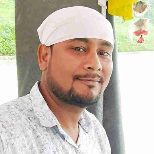 Santosh Patel's profile on Curofy