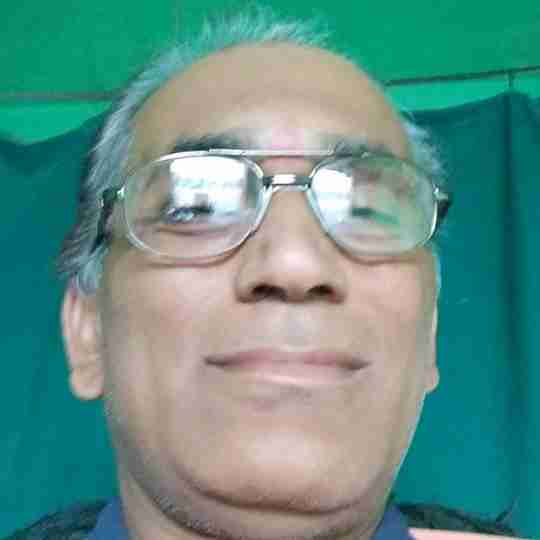 Dr. Narendramani Sharma's profile on Curofy