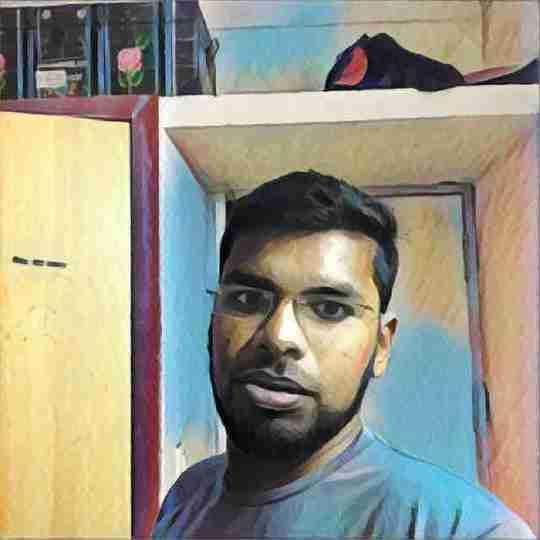 Elakkian Raj's profile on Curofy