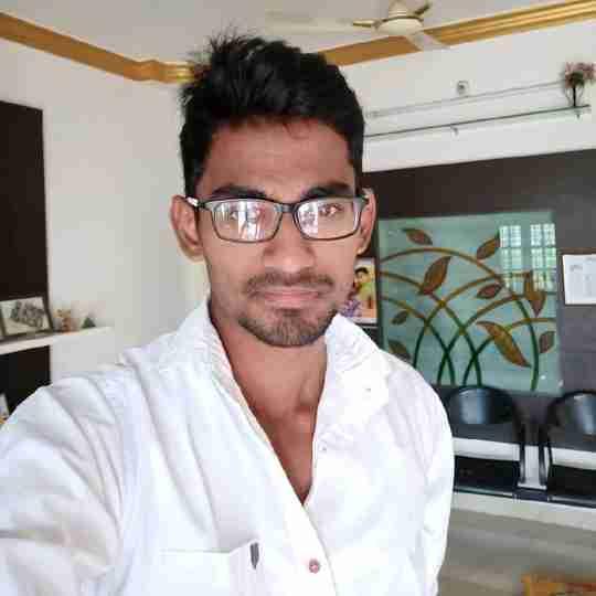 Kv Dinesh Kumar's profile on Curofy