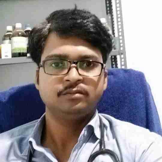Dr. Sanjay Chodhury's profile on Curofy