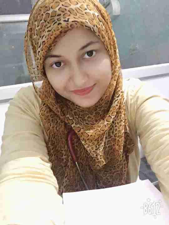 Dr. Aysha Khan's profile on Curofy