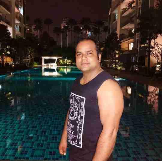 Dr. Rajeev Ranjan's profile on Curofy