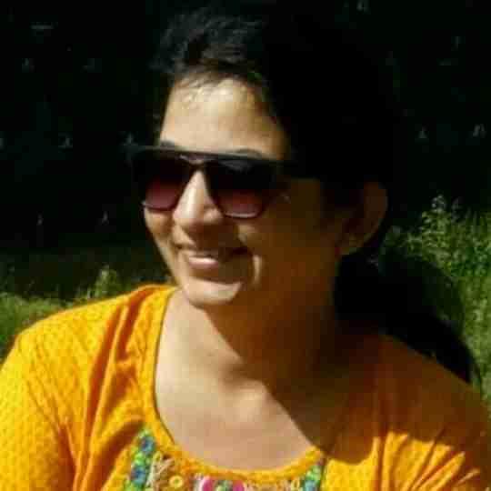 Dr. Nazima Saloda's profile on Curofy