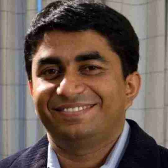 Dr. Sanjay Sharma's profile on Curofy