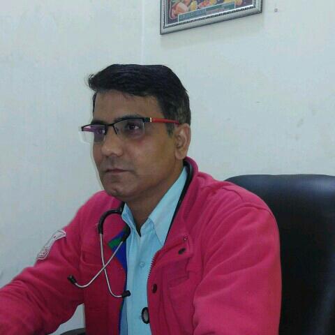 Dr. Subod Tyagi's profile on Curofy