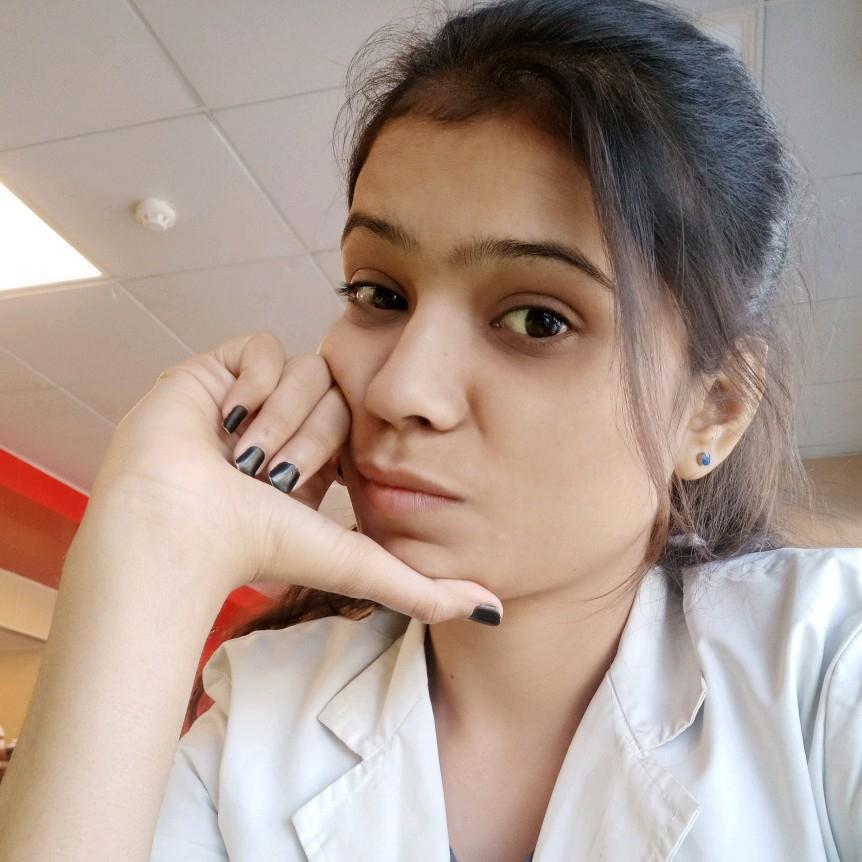 Pragati Joshi's profile on Curofy