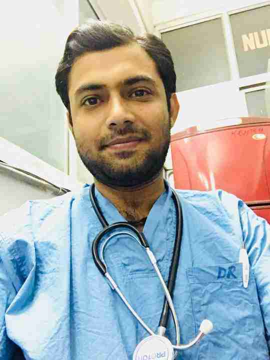 Dr. Dalpat Singh's profile on Curofy