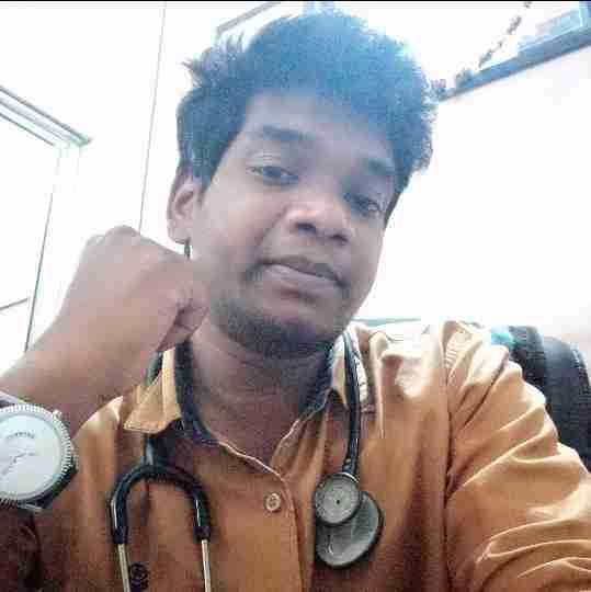 Dr. Deepak Dhurve's profile on Curofy