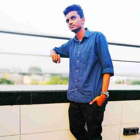 Ram Pravesh's profile on Curofy