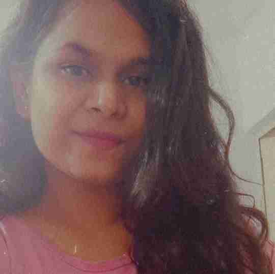 Vanshika Aroliya's profile on Curofy