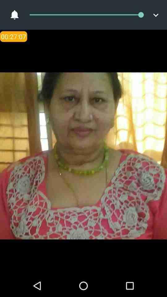 Dr. Pushpa Dayalani's profile on Curofy