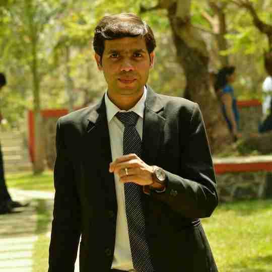 Dr. Manjit Pawar's profile on Curofy