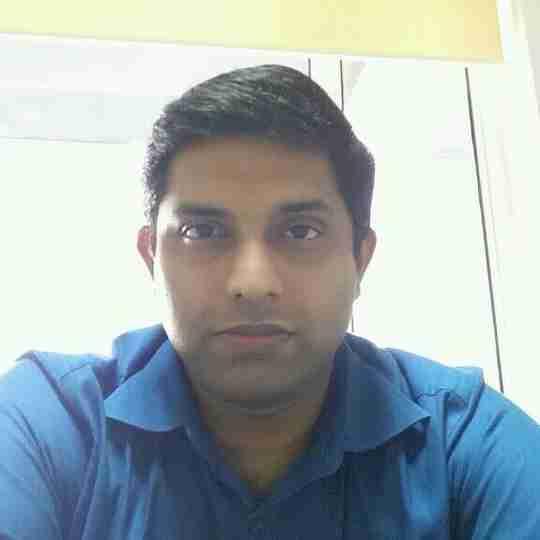 Dr. Saurabh Jose's profile on Curofy