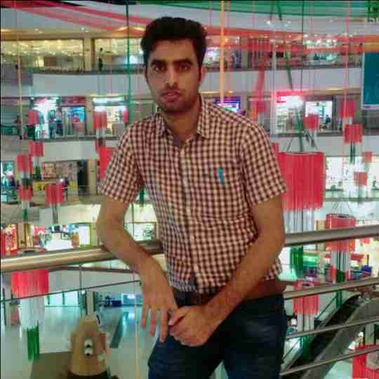 Yash Gurjar's profile on Curofy