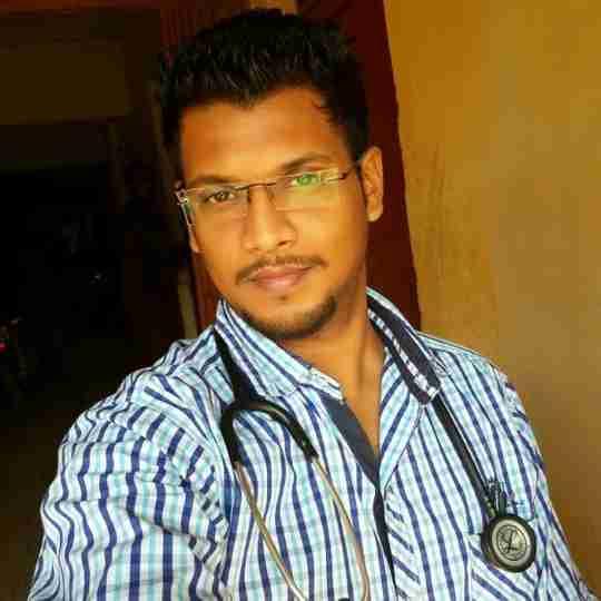 Dr. Raj Gupta's profile on Curofy