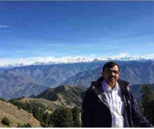 Dr. Mayur Bhagat's profile on Curofy