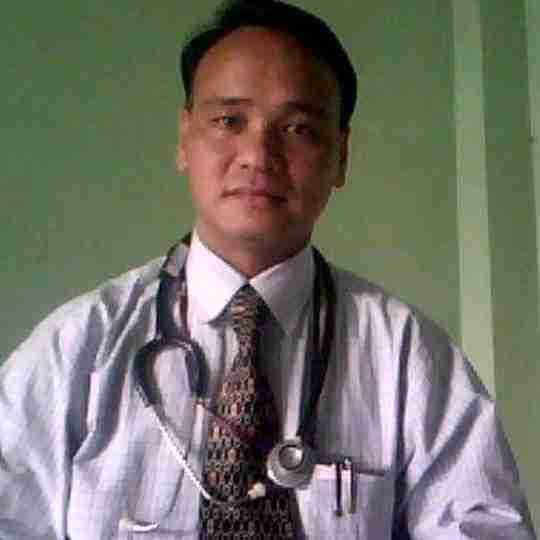 Dr. Jomnya Ado's profile on Curofy