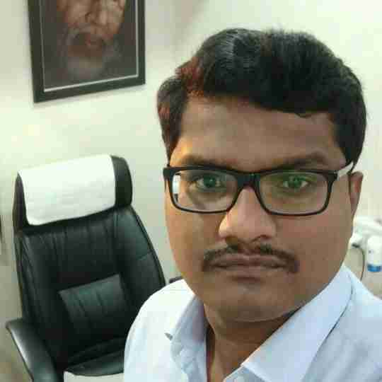 Dr. Pravin Sapre's profile on Curofy