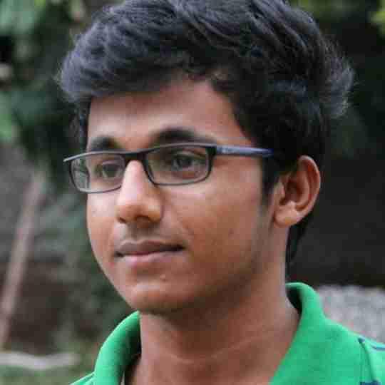 Balakumar Shanmugam's profile on Curofy