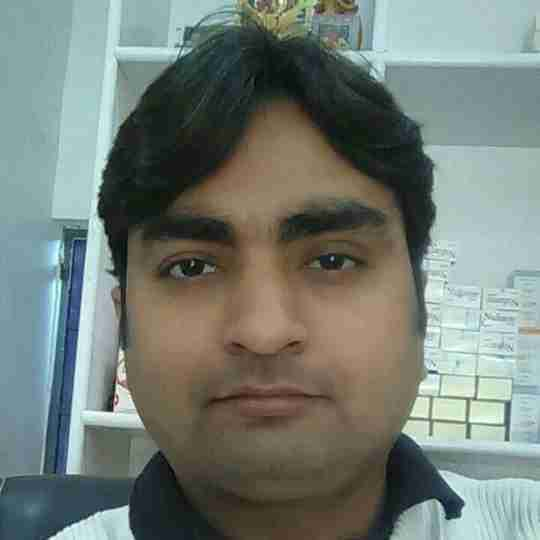 Dr. Deepak Modi's profile on Curofy