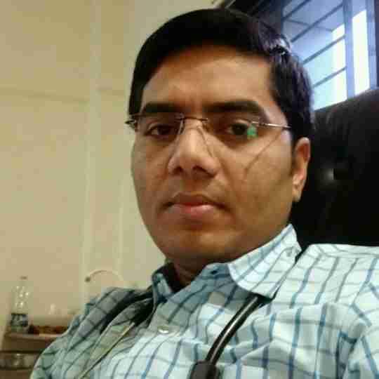 Dr. Vikas Chawre's profile on Curofy