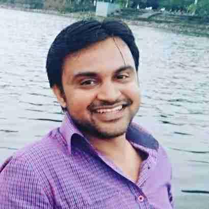 Dr. Tushar Gaikwad's profile on Curofy