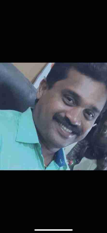 Dr. Thirunavukkarasu Ms's profile on Curofy