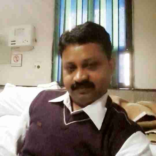 Dr. Abhishek S.Verma's profile on Curofy