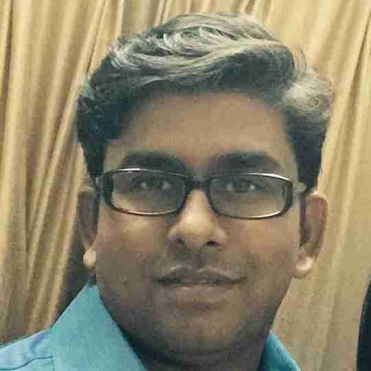 Dr. Sushilkumar Yadav's profile on Curofy