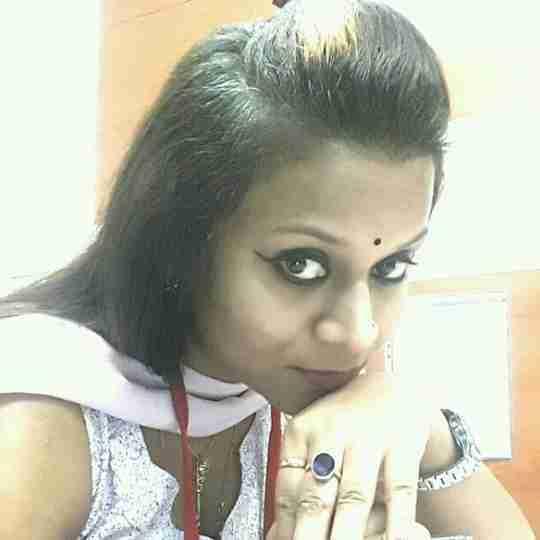 Dr. Subhashani Biswas's profile on Curofy