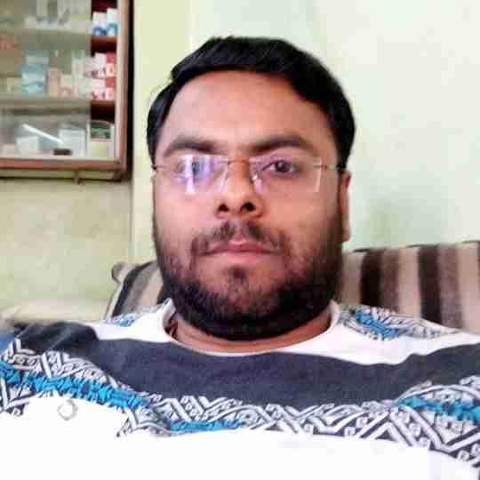 Dr. Pritesh Jain's profile on Curofy