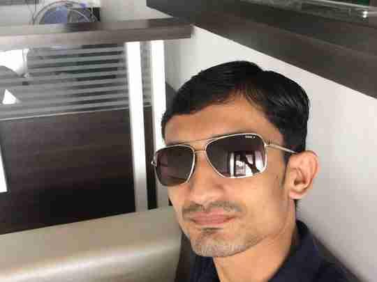 Dr. Prashant Dr Prashant Aghara's profile on Curofy