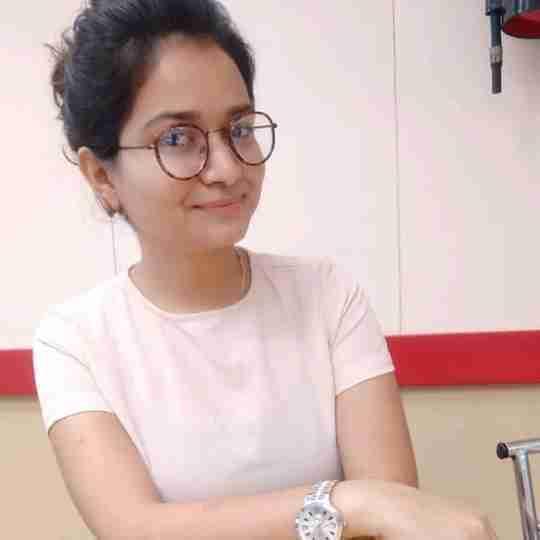 Dr. Shweta Dogra's profile on Curofy