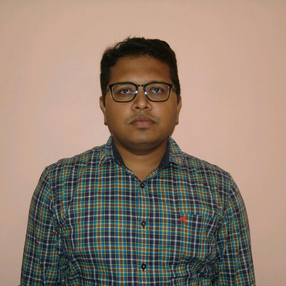 Dr. Bikramaditya Jaiswal's profile on Curofy