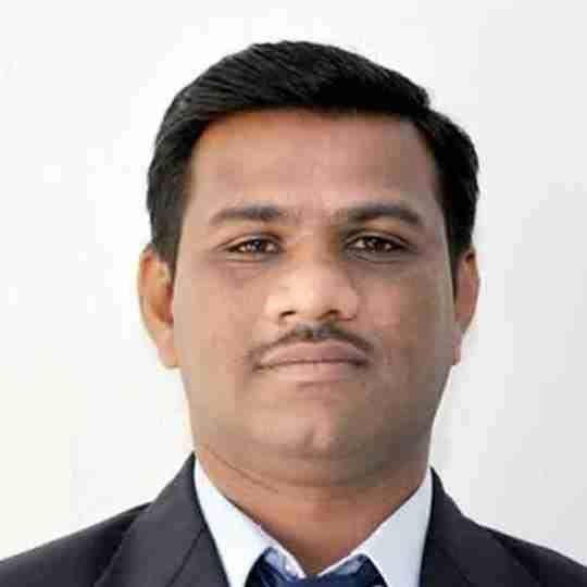 Dr. Namdev Suryawanshi's profile on Curofy